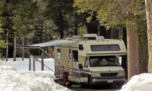 Buying an RV to live in takes patience!