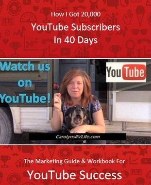 Get Your YouTube Success Guide Now!