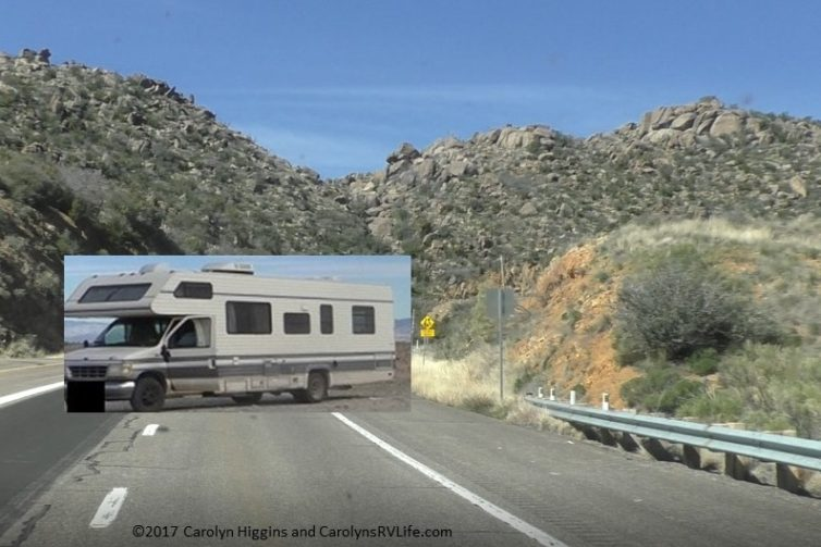 Sensational How To Drive An Rv On Mountain Roads Without Killing Your Download Free Architecture Designs Scobabritishbridgeorg